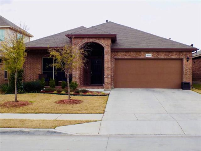 15717 Oak Pointe Drive, Fort Worth, TX 76177 (MLS #14050975) :: RE/MAX Town & Country