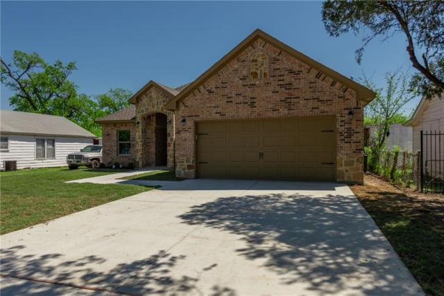212 N Normandale Street, White Settlement, TX 76108 (MLS #14050977) :: RE/MAX Town & Country
