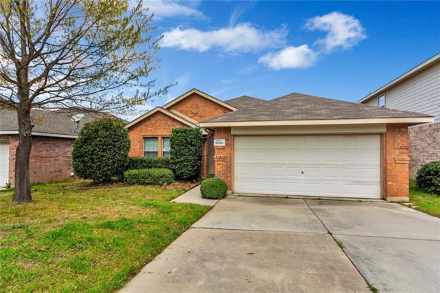 9880 Autumn Sage Drive, Fort Worth, TX 76108 (MLS #14050991) :: RE/MAX Town & Country