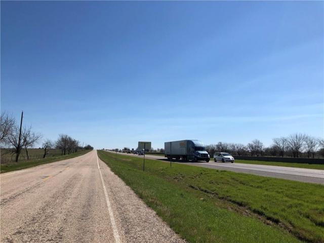 TBD W Interstate Hwy 30, Cumby, TX 75433 (MLS #14051082) :: Lyn L. Thomas Real Estate | Keller Williams Allen