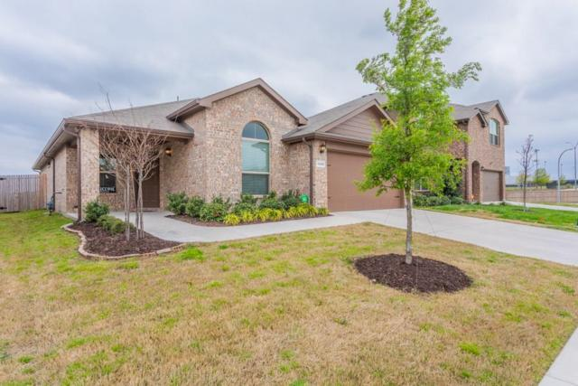 1229 Freestone Court, Fort Worth, TX 76179 (MLS #14051109) :: Baldree Home Team
