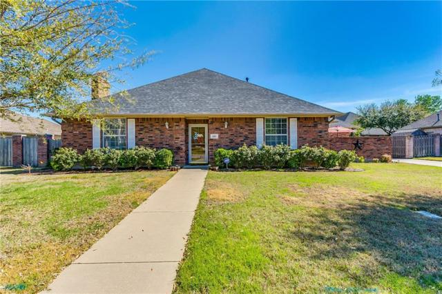 1103 Hemphill Drive, Cleburne, TX 76033 (MLS #14051213) :: Lynn Wilson with Keller Williams DFW/Southlake