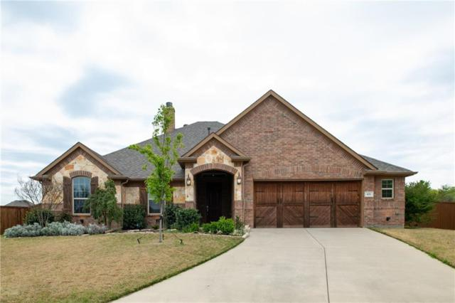 431 Bent Creek Cove, Argyle, TX 76226 (MLS #14051223) :: RE/MAX Town & Country