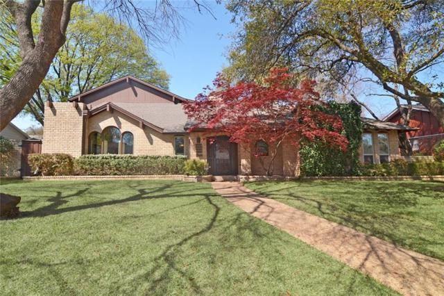 11115 Ridgemeadow Drive, Dallas, TX 75218 (MLS #14051226) :: RE/MAX Town & Country