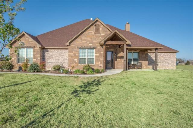 138 Brock Lane, Millsap, TX 76066 (MLS #14051330) :: The Chad Smith Team