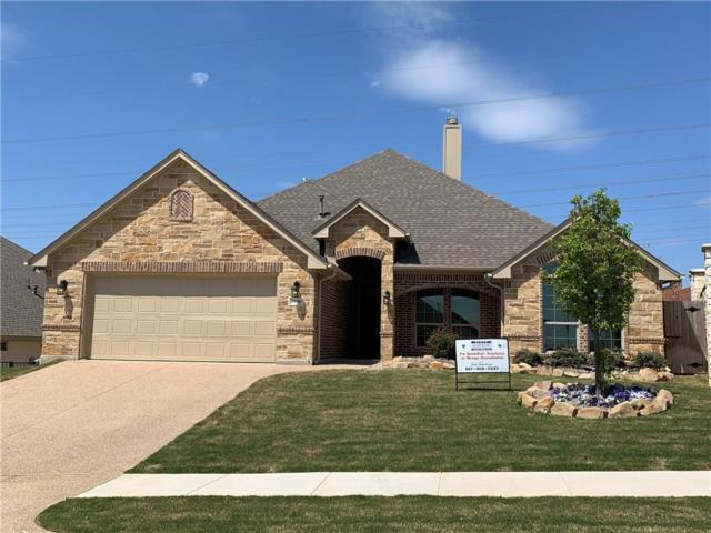 10900 Prestwick Terrace, Benbrook, TX 76126 (MLS #14051343) :: Potts Realty Group