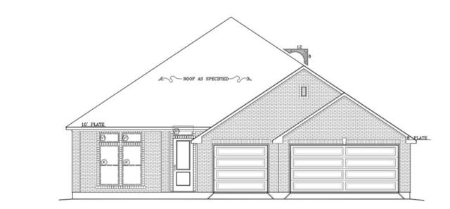 11012 Slick Rock Drive, Benbrook, TX 76126 (MLS #14051357) :: Potts Realty Group