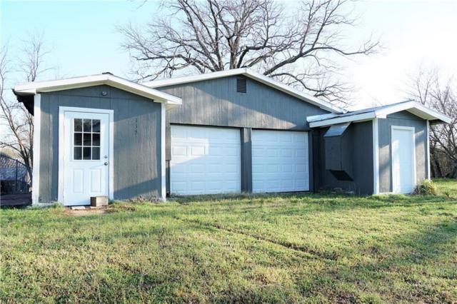 115 E Johnson Street, Denison, TX 75021 (MLS #14051360) :: The Chad Smith Team