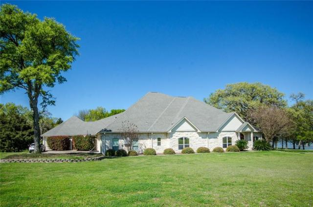309 Sunset Lane, Corsicana, TX 75109 (MLS #14051423) :: The Sarah Padgett Team