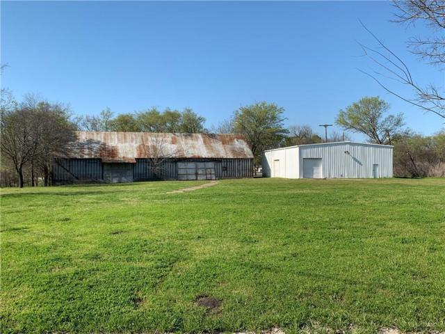 308 W Lamar Street, Royse City, TX 75189 (MLS #14051425) :: RE/MAX Town & Country