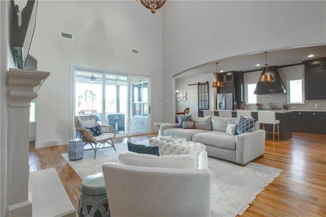 333 Creekview Terrace, Aledo, TX 76008 (MLS #14051453) :: Potts Realty Group