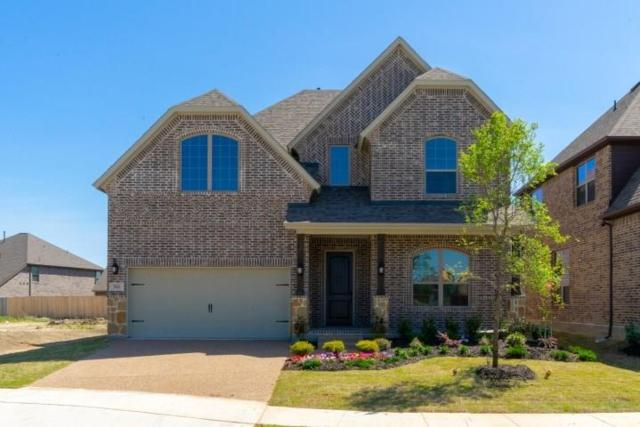 5905 Marigold Drive, Mckinney, TX 75071 (MLS #14051465) :: RE/MAX Town & Country