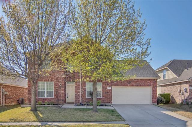 12205 Vienna Apple Road, Fort Worth, TX 76244 (MLS #14051471) :: RE/MAX Landmark