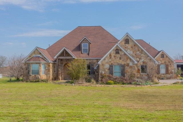 1375 Streetman Road, Royse City, TX 75189 (MLS #14051493) :: RE/MAX Landmark