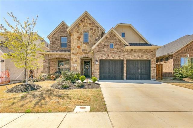 6371 Whiskerbrush Road, Flower Mound, TX 76226 (MLS #14051507) :: Real Estate By Design