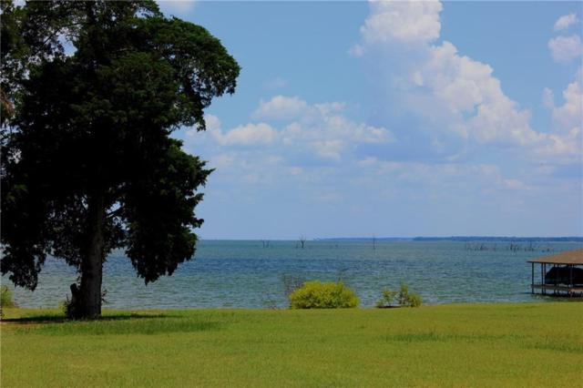 Lot 11 Carter Drive, Corsicana, TX 75109 (MLS #14051526) :: RE/MAX Town & Country