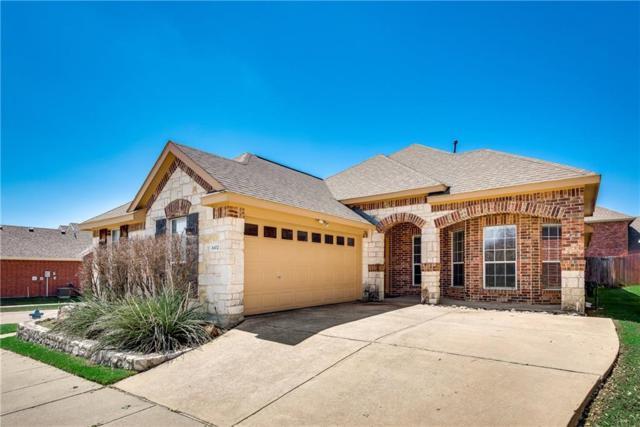 4412 Temecula Creek Trail, Mckinney, TX 75070 (MLS #14051536) :: RE/MAX Town & Country