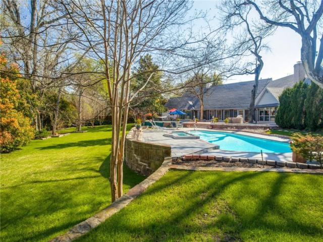 6236 Emeraldwood Place, Dallas, TX 75254 (MLS #14051566) :: RE/MAX Town & Country