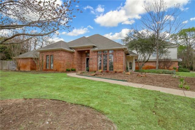 3032 Dumas Court, Flower Mound, TX 75022 (MLS #14051626) :: RE/MAX Town & Country