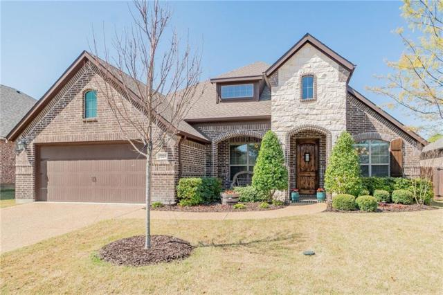 7223 Vista Hill Lane, Sachse, TX 75048 (MLS #14051657) :: RE/MAX Town & Country