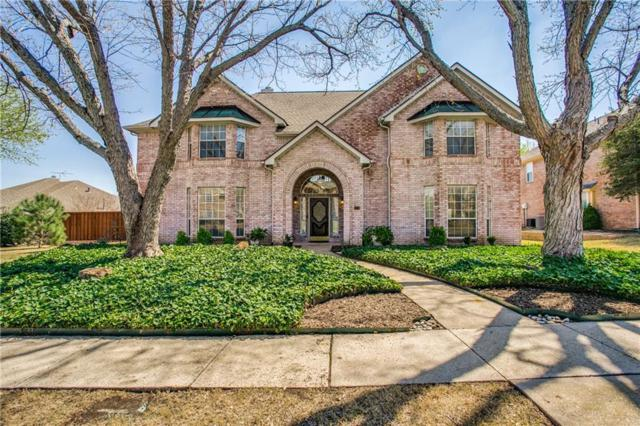 1904 Brabant Drive, Plano, TX 75025 (MLS #14051675) :: RE/MAX Town & Country