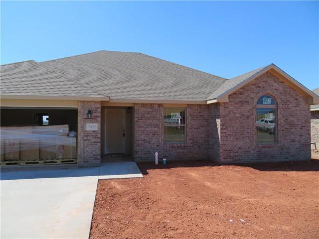 7432 Mountain View Road, Abilene, TX 79602 (MLS #14051685) :: The Heyl Group at Keller Williams