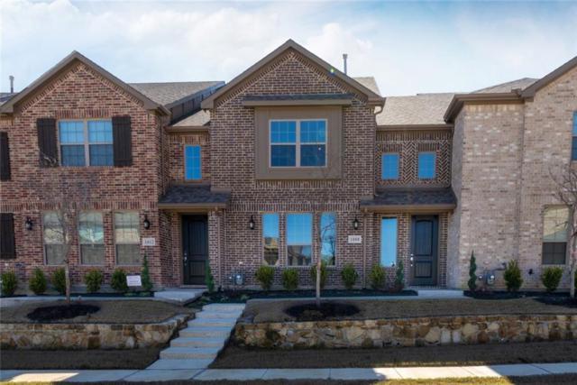 1008 Foxglove Drive, Carrollton, TX 75007 (MLS #14051709) :: The Hornburg Real Estate Group
