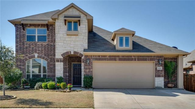 8216 Spitfire Trail, Aubrey, TX 76227 (MLS #14051761) :: RE/MAX Town & Country