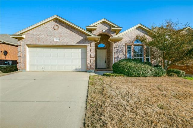 6116 Amberjack Trail, Fort Worth, TX 76179 (MLS #14051816) :: RE/MAX Town & Country