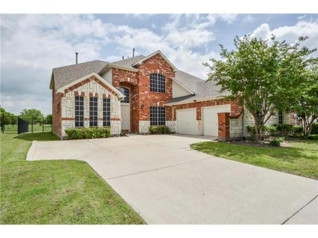10406 River Bend Drive, Rowlett, TX 75089 (MLS #14051818) :: RE/MAX Town & Country