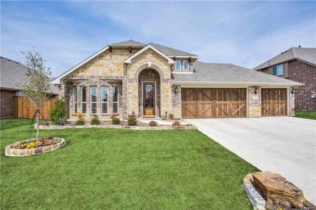 4508 Stillhouse Hollow Lane, Denton, TX 76226 (MLS #14051877) :: The Real Estate Station