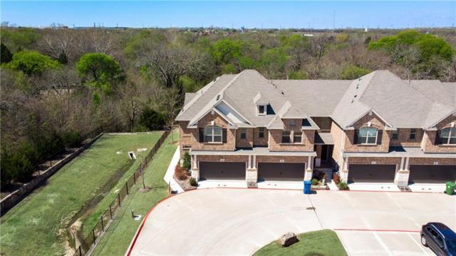 330 Jacob Lane, Fairview, TX 75069 (MLS #14052064) :: The Hornburg Real Estate Group
