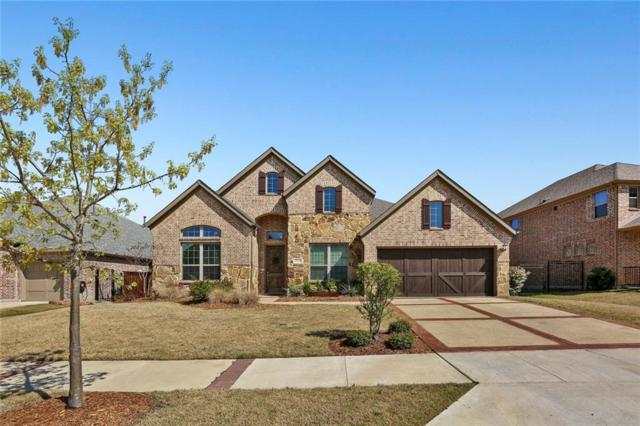 1513 Liberty Way Trail, St. Paul, TX 75098 (MLS #14052104) :: RE/MAX Town & Country