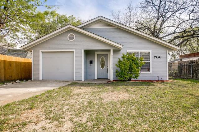 706 E High Street, Terrell, TX 75160 (MLS #14052134) :: RE/MAX Town & Country