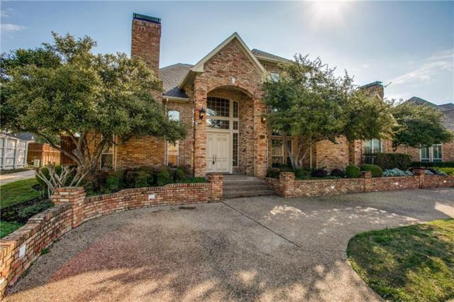 3425 Swanson Drive, Plano, TX 75025 (MLS #14052137) :: The Hornburg Real Estate Group