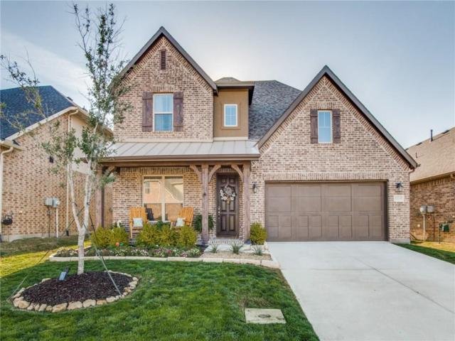 6304 Cupleaf Road, Flower Mound, TX 76226 (MLS #14052192) :: The Real Estate Station