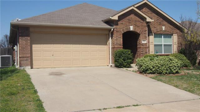 3801 Palm Drive, Fort Worth, TX 76244 (MLS #14052214) :: The Chad Smith Team