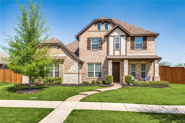 12716 Spring Hill Drive, Frisco, TX 75035 (MLS #14052236) :: The Paula Jones Team | RE/MAX of Abilene