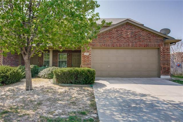 1308 Saddle Blanket Court, Fort Worth, TX 76131 (MLS #14052265) :: The Rhodes Team