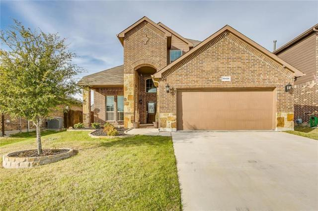 10425 Boxthorn Court, Fort Worth, TX 76177 (MLS #14052266) :: The Heyl Group at Keller Williams