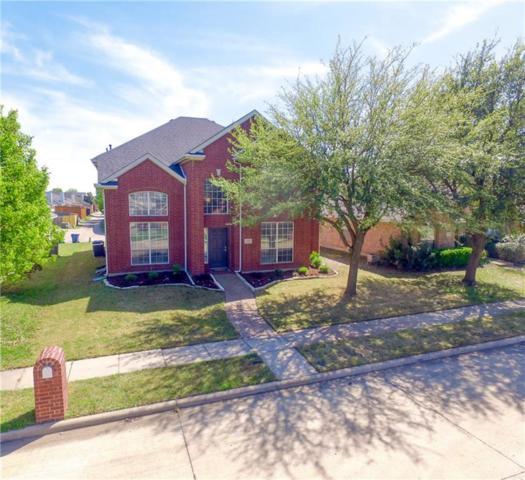 5209 Crossvine Lane, Mckinney, TX 75070 (MLS #14052279) :: RE/MAX Town & Country