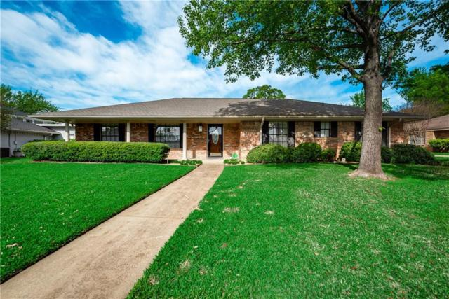 2205 Prince John Drive, Grand Prairie, TX 75050 (MLS #14052291) :: The Heyl Group at Keller Williams