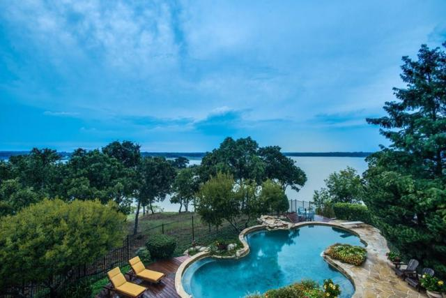 812 Lake Breeze Drive, Highland Village, TX 75077 (MLS #14052362) :: The Rhodes Team