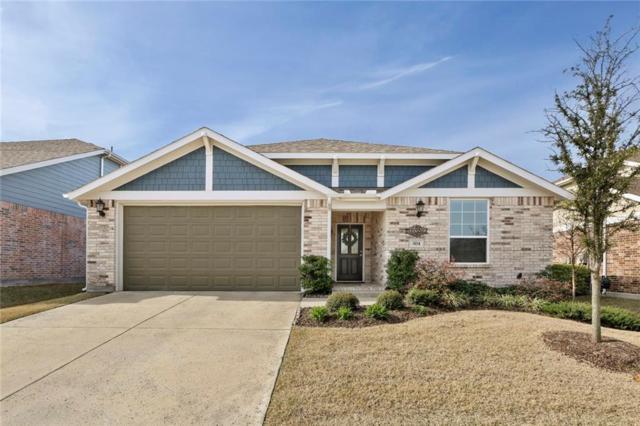 504 Smokebrush Street, Celina, TX 75009 (MLS #14052413) :: Real Estate By Design