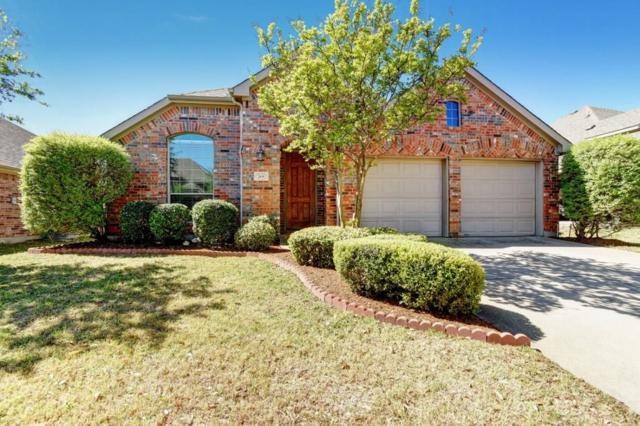 2616 Katie Trail, Melissa, TX 75454 (MLS #14052425) :: RE/MAX Town & Country