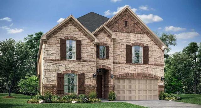 14336 Gatewood Lane, Frisco, TX 75035 (MLS #14052447) :: RE/MAX Town & Country