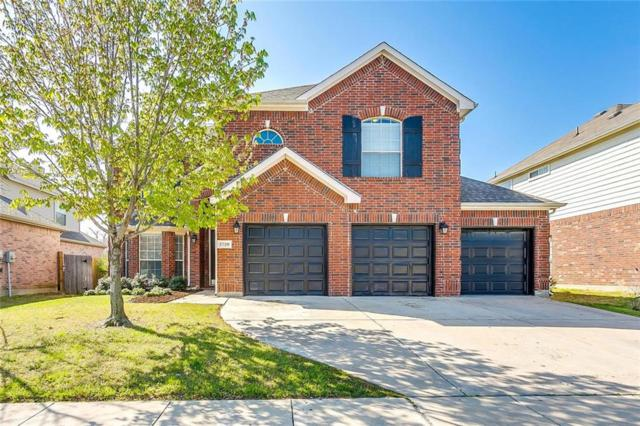 3720 Applesprings Drive, Fort Worth, TX 76244 (MLS #14052533) :: RE/MAX Town & Country