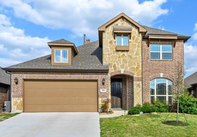 506 Kelvington Drive, Anna, TX 75409 (MLS #14052550) :: RE/MAX Town & Country