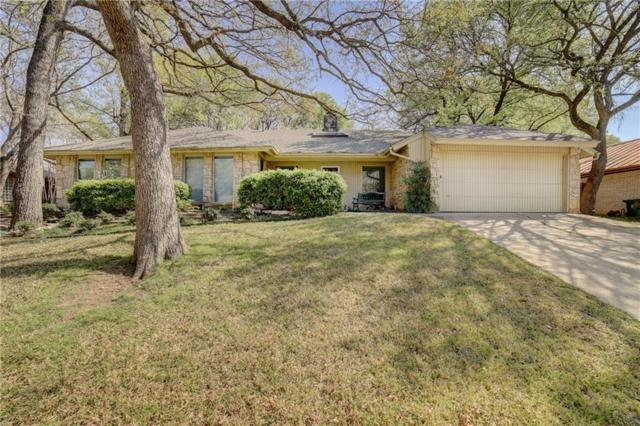 4717 Hidden Oaks Lane, Arlington, TX 76017 (MLS #14052597) :: RE/MAX Town & Country