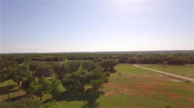 7778 County Road, Blanket, TX 78632 (MLS #14052644) :: The Tonya Harbin Team
